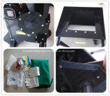 Motor de gasolina Brancher Cutter 9CV biotrituradora Shredder