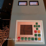 Cnc-CO2 Laser-Maschinen-Ausschnitt-Gravierfräsmaschine