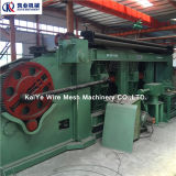 6각형 Wire Mesh Machine 또는 Gabion Mesh Machine