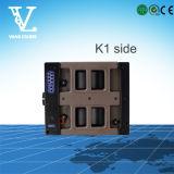 K1 dupla 15 '' 3-Way Big Size Linha ao ar livre Matriz Speaker