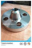 La pipe de l'acier inoxydable 310S de collet de soudure de la norme ANSI Cl2500 a modifié la bride