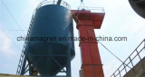 Large Ne Plate Chain Efficient Bucket Elevator for Cement Powder