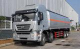 Pequeña de aceite / del tanque de combustible Semirremolque Serie