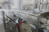 Frasco gotero de vidrio para el llenado de aceite esencial de la Máquina Tapadora