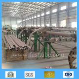 Tuyau sans soudure en acier à haute pression du tuyau d'acier ASTM A106 Grb