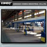En forma de panal automático de la maquinaria de papel (certificado CE)