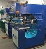 Machine protégeante par fusible de petit tissu à haute fréquence de tente de PVC