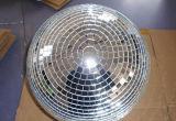 미러 디스코 DJ 공 LED 효력 빛