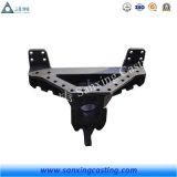 Часть CNC Part/CNC подвергая механической обработке для стальных частей