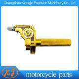 Pinsa della maniglia di torsione del morsetto del tubo della valvola a farfalla di Kawasaki della bici del pozzo