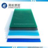 50um UV Coatting를 가진 2.1*5.8m 폴리탄산염 구렁 위원회