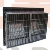Вентиляция воздуха на входе окно для птицеводства оборудование (JCSL03)