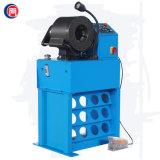 Máquina que prensa de la Finn-Potencia del manguito profesional del control numérico en venta