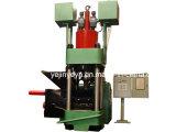 Тяжелая гидровлическая машина давления брикета металла