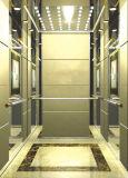 Elevador flexible del pasajero del diseño