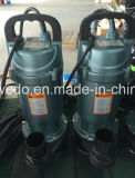 Qdx15-10-0.75f Dayuan 전기 잠수할 수 있는 수도 펌프 높은 교류, 0.75kw