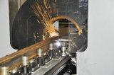 Машина кислородной разделки кромки под сварку профиля трубы CNC лазера пламени плазмы