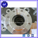 中国のステンレス鋼のフランジのアダプターの緩いフランジANSI