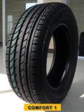 Lanvigator/Haohua/Aplus/Compasal/Sperの速度の鉄の方法車はトラックのタイヤの工場にタイヤをつける