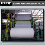 Neues Eqt-10 Seidenpapier, das Maschine 2800 herstellt
