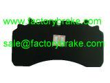 SafのトラックのディスクブレーキのパッドWva 29162/D1777-9007