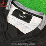 Healong Full Sublimation Polyester Ice Hockey Jersey