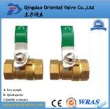 Reputazione di prezzi di fabbrica del peso delle valvole a sfera di stile del fornitore della Cina nuova buona con l'alta qualità