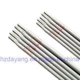 Venta caliente de electrodos de soldadura de acero inoxidable E347-16