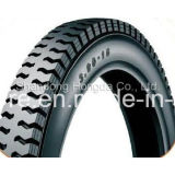 [دس] أسلوب درّاجة ثلاثية إطار/إطار العجلة, درّاجة ناريّة إطار/إطار العجلة 4.50-12