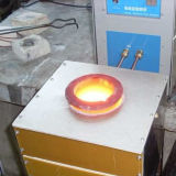 Melterプラチナのためのるつぼが付いているYuelonの工場価格の溶ける炉