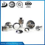 Настраиваемые резки металла/обработки запасных частей с OEM Service