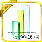 Manufacture de verre stratifié ultra clair avec la CE/ISO/SGS/CCC
