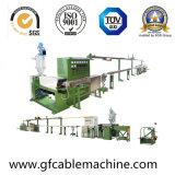 Kern-Draht-Isolierungs-Maschinen-elektrische Drahtseil-Strangpresßling-Maschinen-Hersteller