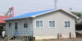 빠른 회의 강철 구조물 Prefabricated 집 (KXD-PH24)