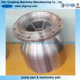 OEMのステンレス鋼の鋳鉄の化学遠心浸水許容ポンプ拡散器