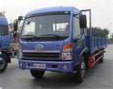Faw 4X2 7t, 8t, capienza del camion del camion del camion del carico 10t