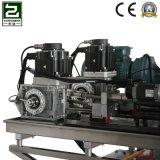 Colar Máquina de embalagem de selagem de quatro lados e multi-linha