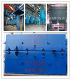 歓迎された真空密封の技術の鋳物場装置