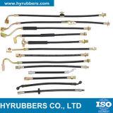 トラックのエアブレーキシステムのためのHyrubbersの油圧ホース