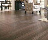 Высокий лоснистый деревянный настил ламината высокого качества