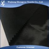 Глянцеватая ткань памяти формы полиэфира PBT стороны сатинировки для куртки бомбардировщика
