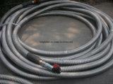2 шланг 10000psi дюйма API16c высокотемпературный Coflex