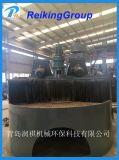 Tipo macchina di Turnable di qualità di granigliatura