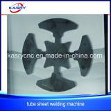 Tisch-Typ Ausschnitt-Maschine der hohe Präzisions-Metallblatt-Luft-Plasma-Ausschnitt-Maschinen-1530/1325