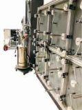A linha de produção de fita de fibra óptica