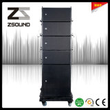 "Sistema Zsound La110p activa Auto-Power Pro Dual Audio Subwoofer 15"" compacto con LA110 Line Arrays"