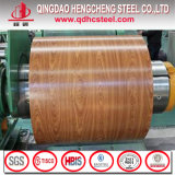 Катушка Китая высокого качества покрынная цветом стальная для здания