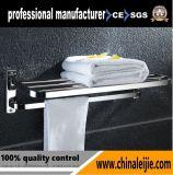 Шикарный шкаф полотенца вспомогательного оборудования ванной комнаты (LJ502)