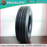 11R22.5 Radial de aço todos os pneus de camiões e autocarros