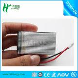 Batteria del polimero dello Li-ione del litio di scarico 903048 3.7V 900mAh 15c di Alto-Tasso